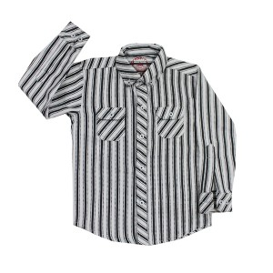 Boys Flannel Shirt AFP