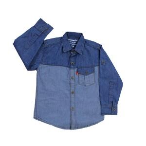 Boys Denim Shirt SPREV