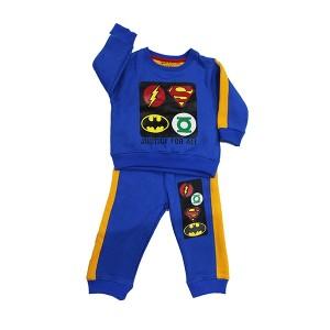 Baby Sweatsuit JFA