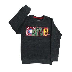 Sweatshirt Marvel