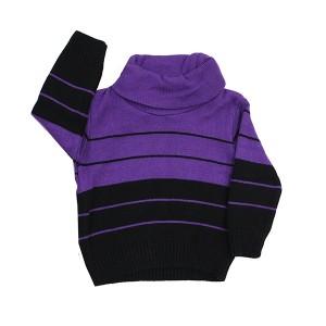 Girls Sweater  RoundNeck