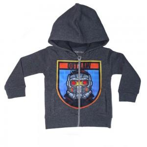 Grey Hoodie - SL '19