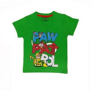 Boys T-Shirt H/L PAW