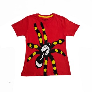 Girls T.shirt H/L Spider