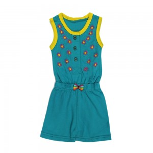 Baby Girl Suit