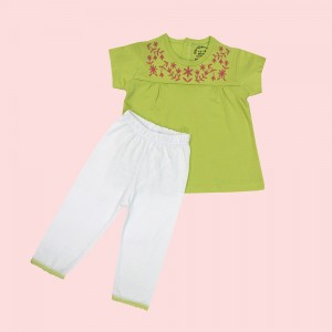 Baby Suit Girls
