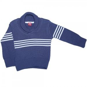 Boys Sweater Cowl Neck SML '19