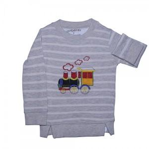 Boys S Shirt '19