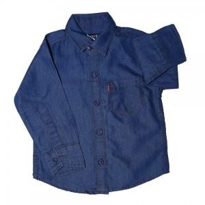 Boys Denim Shirt  '19