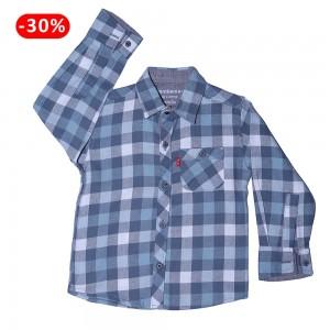 Boys Flannel Shirt  '19