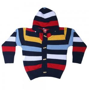 Uni Sweater hoodie MC SML '19
