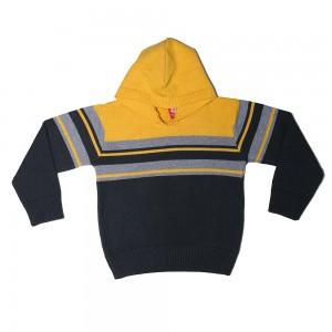 Boys Sweater Hoodie SML '19