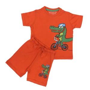 Boys Baby Suit
