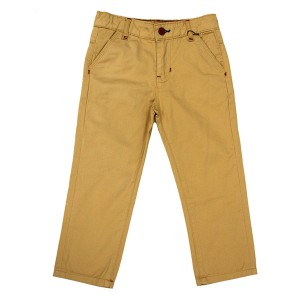 Boys Cotton Pant
