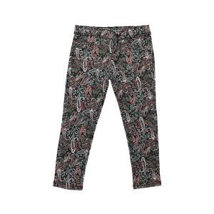 Cotton Pant Print