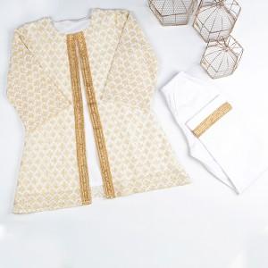 Cotton Suit
