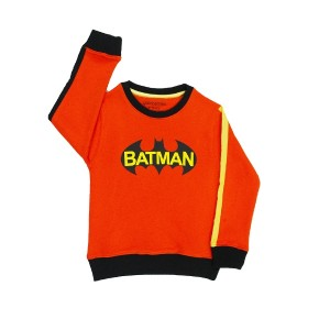Boys Sweat shirt batman