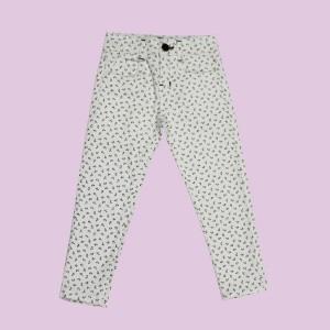 Girls cotton Pant Print