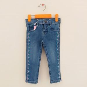 Girls Denim Jeans