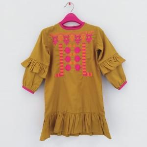 Girl Cotton Top